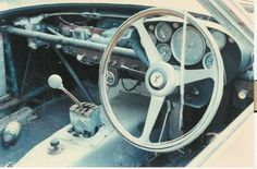 The Unbelievable But True Full Story of 1962 Ferrari 250 GTO #3589