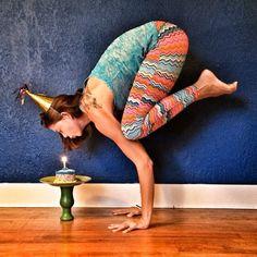 yoga birthday - Google zoeken