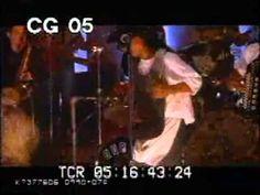 Band Skiffle - 35mm - Stock Footage