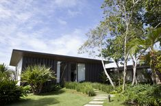 Galeria de Casa Areia / Debora Aguiar - 11