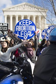 Supreme Court To Hear Abortion Case That Could Erode Roe v. Wade