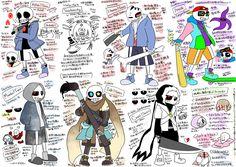 埋め込み Undertale Comic, Undertale Love, Undertale Drawings, Undertale Ships, Undertale Fanart, Undertail Sans, Fox Fantasy, Horror Sans, Sans Art