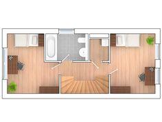 Grundrisse und Pläne vom Bauvorhaben Wohnidylle Langenhorner Stadthausvillage