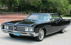 1968 Buick Electra 225 LImited