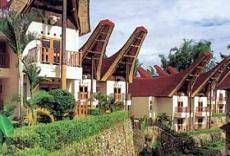 Marante Hotel Toraja with Real Discount Rates, All Including Breakfast - 21% Tax and Service Charge, No Hidden Cost!.