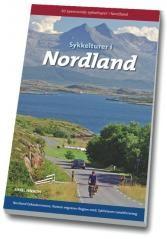 #Sykkelferie i #Nordland? Denne boka er full av turforslag fra hele Nordland.  Kjøp boka på www.kystriksveien.no  #Kystriksveien #Helgeland #Øyhopping
