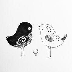Illustrations by Maja Säfström (@majasbok) • Photos et vidéos Instagram