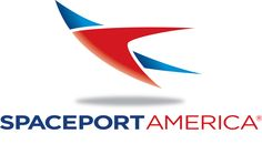 Spaceport America Logo introduced July 2012.