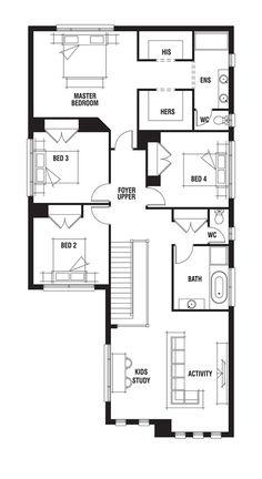 Porter Davis Homes - House Design: Madison