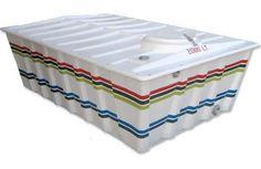 Bap Modeli Su Deposu Tankları Beşer Polyester ,Su Tankları, Su Deposu, Polyester Ürünleri