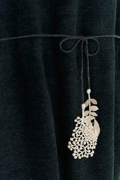 detail... Mina Perhonen