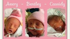 'Beyond miracles': After vasectomy reversal, identical triplets!