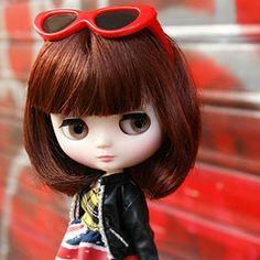 Middie Blythe Jackie Ramone *Preorder*   Junie Moon - International online shop