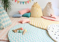In love with : la nouvelle collection Nobodinoz - FrenchyFancy