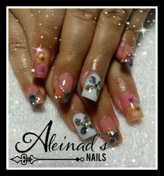 Aleinad's Nails