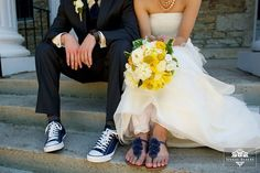 for Sarah...best wedding shoes ever! :-)
