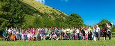 Festa di fine estate a Montelago!