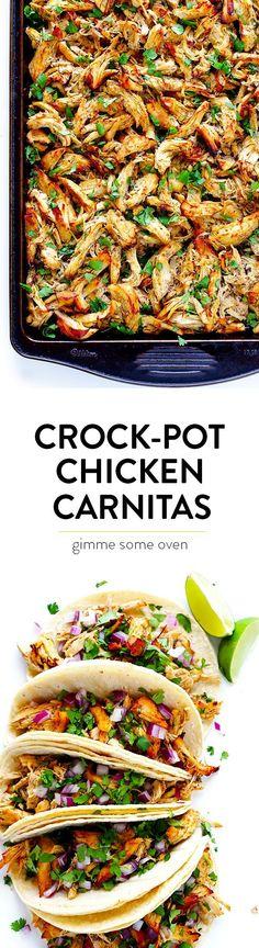 Carnitas? Made with
