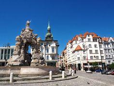Weekend in Brno, Czech Republic