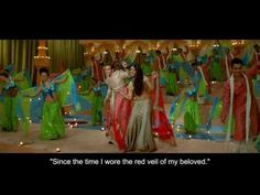 God Tussi Great Ho - Laal Chunariya (English Subbed)