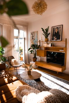 Room Interior, Interior Design Living Room, Urban Home Decor, Home Studio, Bedroom Inspo, My Room, Interior Inspiration, Shag Rug, Home Furniture