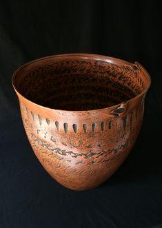 Archaeology, Terracotta, Serving Bowls, Boxer, Ceramics, Tableware, Ceramica, Pottery, Dinnerware