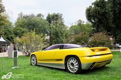 Lotus Emotion Bertone