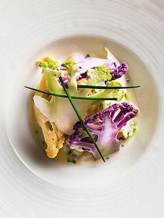 Crab Cauliflower Eric Ripert – Chef Eric Ripert's Must-Haves - Harper's BAZAAR