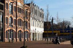 FAT: Grote Koppel, Amersfoort, The Netherlands