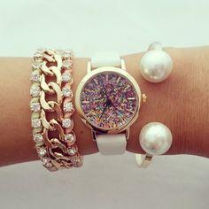 Cute watch!