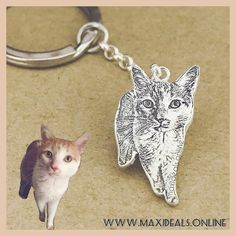Preserve your special memories in precious silver FOREVER! Customize it on Bio Link  Share if you want one  Unique And Creative Gift. #petowners #petowner #petownerproblems #lovedogs #lovemycat #lovecats #lovemydog #lovemyhorse #love#lovedogs #lovemyrabbit #lovemybaby