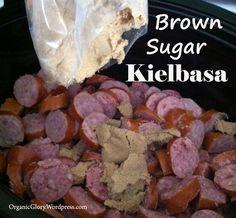 Brown Sugar Kielbasa