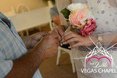 Las Vegas Weddings, Vegas Weddings