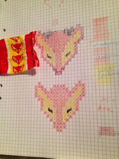 Woolen Socks, Animal Crafts, Mittens, Knitting Patterns, Cross Stitch, Diagram, Diy Projects, Handmade, Google
