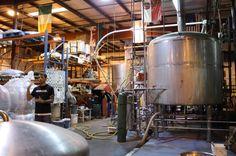 Top Ten Most Interesting Breweries in the U.S.