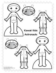 This free, printable Male Football Player Paper Doll has a