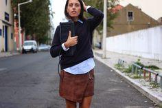 I love Fita Métrica: The Skirt