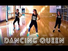 Never Stop Dancing Zumba Dance Workout Videos, Zumba Videos, Dance Music Videos, Dance Exercise, Line Dance, Step Up Dance, Post Baby Workout, Dance Choreography, Dance Moves