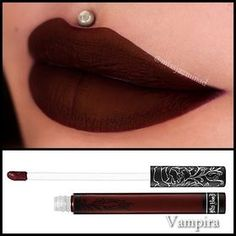 Kat Von D Vampira - just ordered it! Can't wait to try it!!