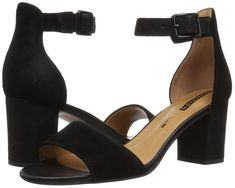 CLARKS Women's Deva Mae Dress Sandal -- Check out the image by visiting the link. (This is an affiliate link) #shoeslover