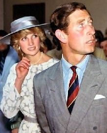 June 21, 1983: Prince Charles & Princess Diana during their visit to Ottawa, Canada. (Day 8)