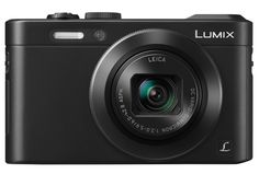 Panasonic Lumix DMC-LF1: Digital Photography Review