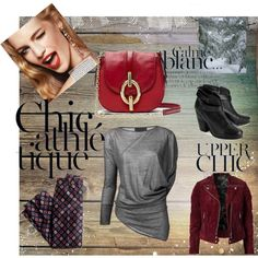 """""""Chic"""" by projectoluz on Polyvore"""