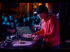 DJ World Champion: DJ QBert | RushTix