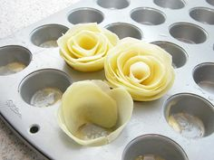 Urterullet oksemørbrad med kartoffelroser 10