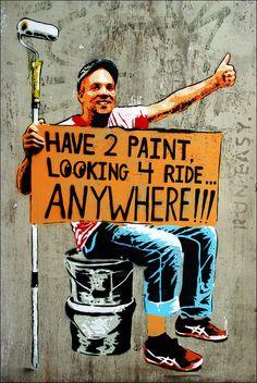 Berlin #streetart #graffiti #mural #art