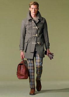 Collection Hackett London AW2011