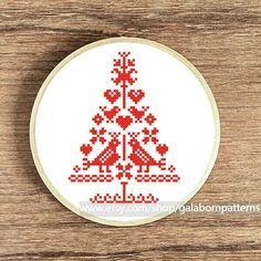 Items similar to Fairy Christmas tree - PDF counted cross stitch pattern - Modern cross stitch - DIY gift on Etsy Diy Xmas Gifts, Christmas Tree Crafts, Christmas Fairy, Christmas Cross, Christmas Patterns, Xmas Tree, Christmas Ornament, Modern Cross Stitch Patterns, Counted Cross Stitch Patterns