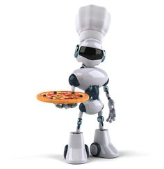 Robots could be making your pizza