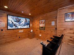 Pigeon Forge Cabin - Wilderness Lodge - 4 Bedroom